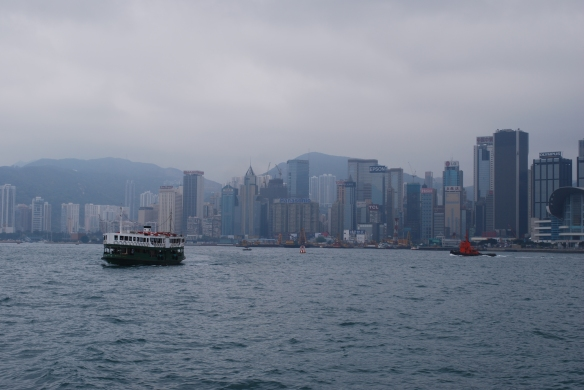 starferry hong kong